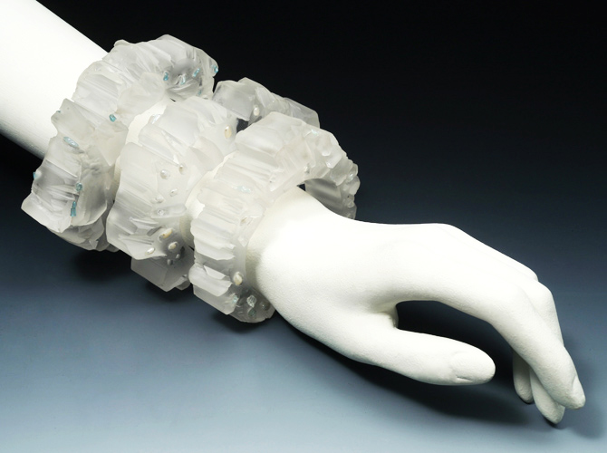 polyester-aquamarine-sterling-diamond-acrylic-gangotri-bracelets